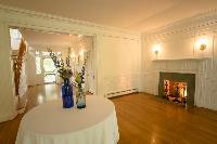 Foyer-Ideal location for Catering