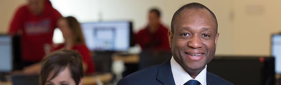 Stony Brook University Alumnus Donates $300,000 to New Center of Finance
