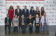 Stony Brook, NY; Stony Brook University: HeForShe Impact Meeting, Wang Center Chapel  APPROVED