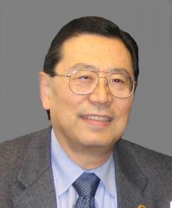 Iwao Ojima
