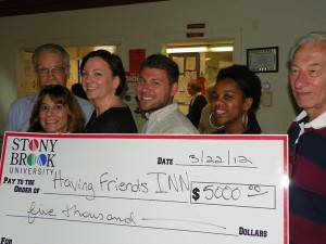 stony brook happenings 187 sb fundraiser helps sayville soup