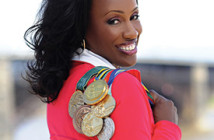 Jackie Joyner-Kersee will deliver the keynote.