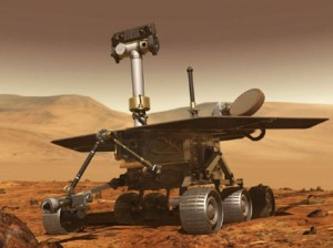 mars modulation research paper