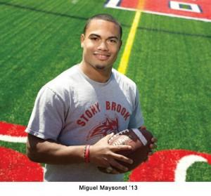 Miguel Maysonet
